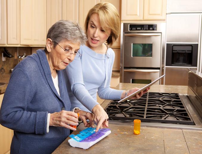 family caregiver survey