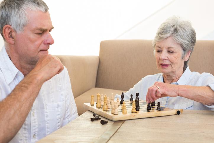Chessmates