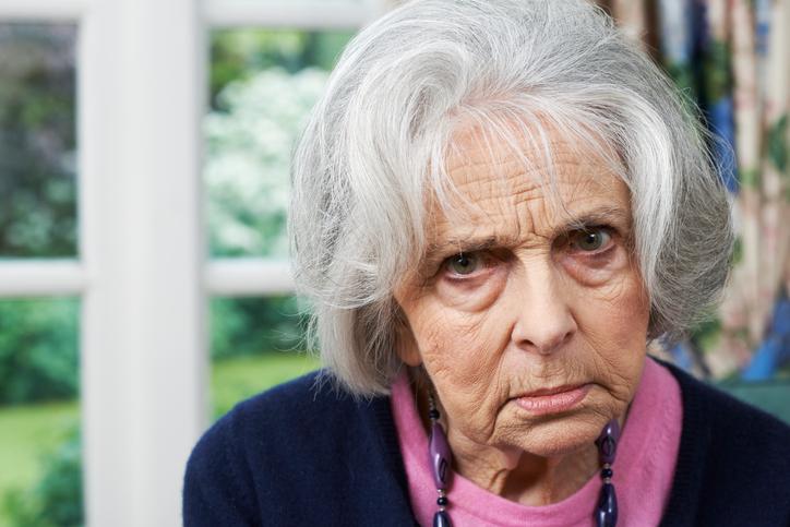 Dementiaanger