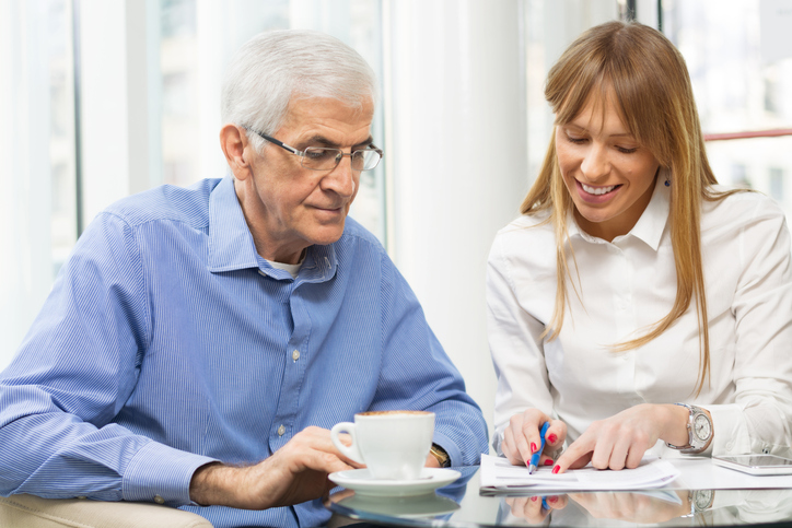 power of attorney for elderly parent with dementia