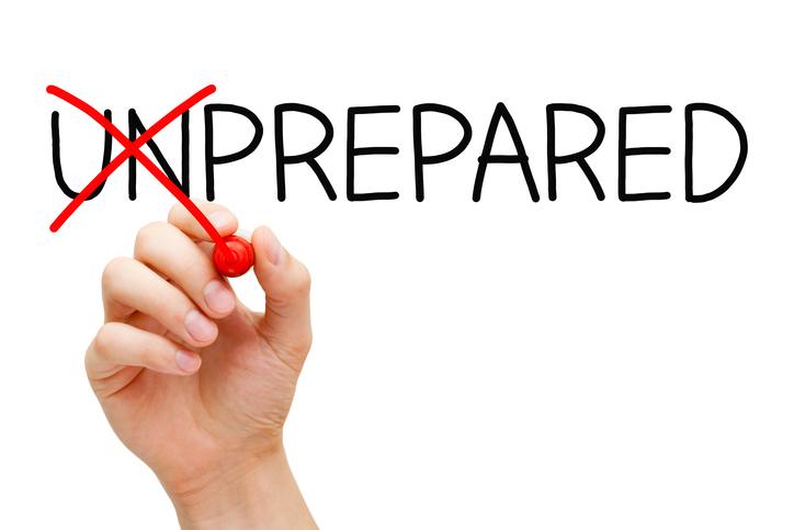 emergency preparedness for seniors