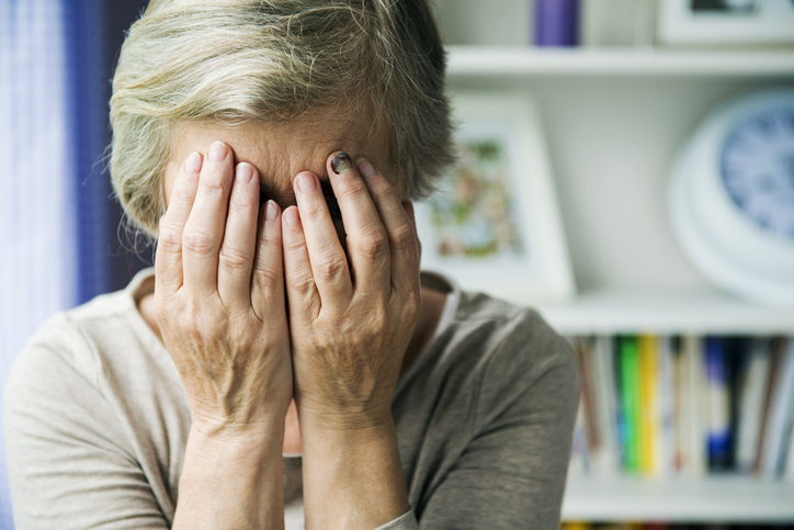 5 Signs of Elder Abuse | Watch for Neglect, Mistreatment, or Abuse