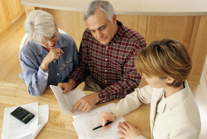 power of attorney planning