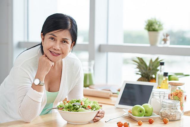 foods for women