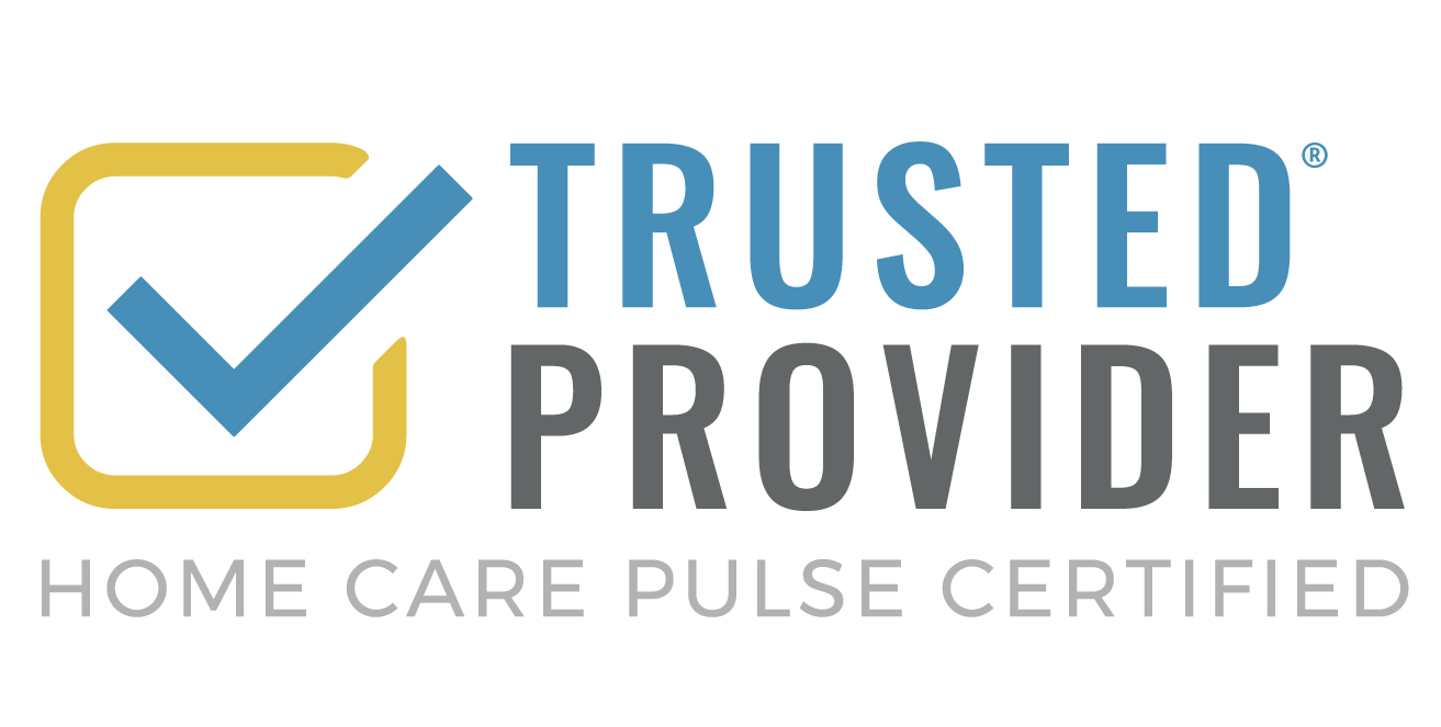 Home care pulse trusted provider award