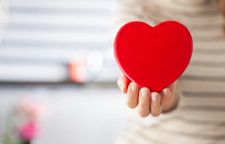 heart health for caregivers