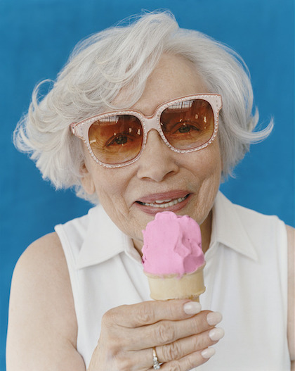 summer activities for seniors
