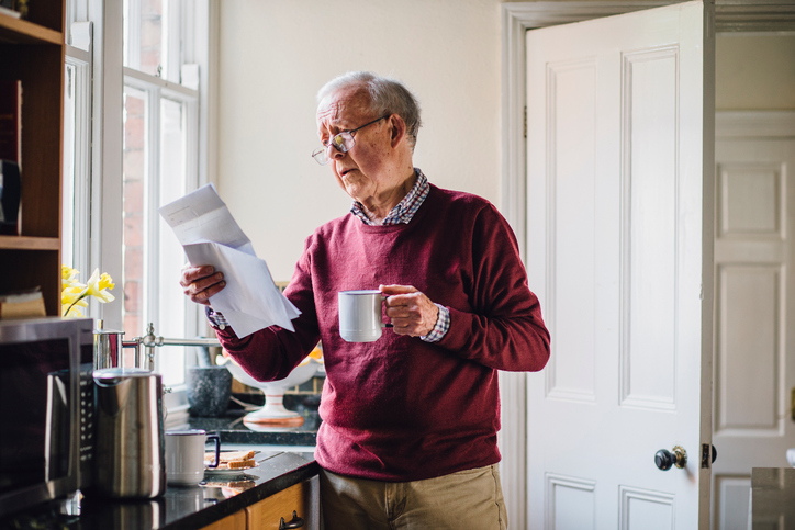 most affordable states for seniors