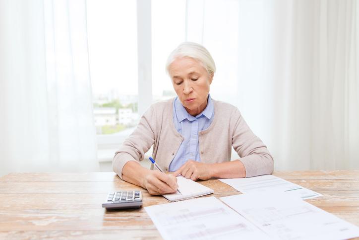 tax bill impact seniors