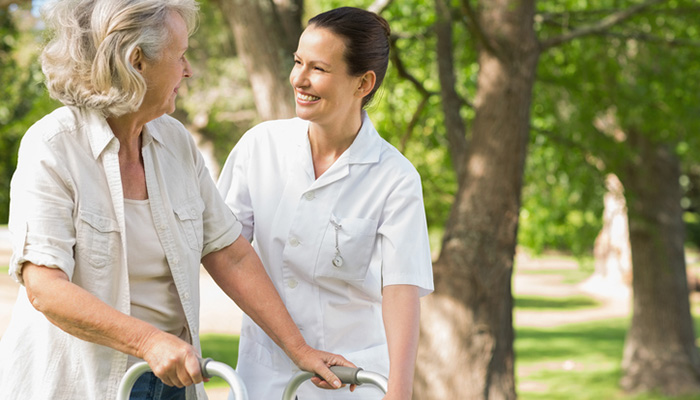 7 Life-Changing Mobility Aids for Older Adults