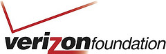 Verizon Foundation Logo
