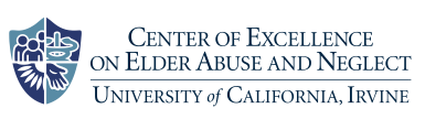 UCI Center for Excellence logo