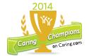 2014 caring champions