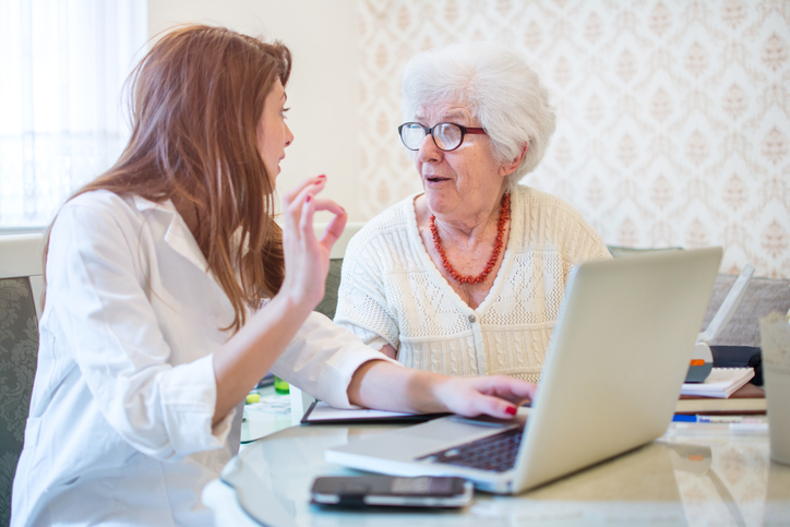 Hiring-caregivers