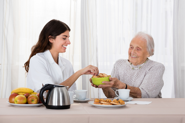 Hiring-in-home-caregiver