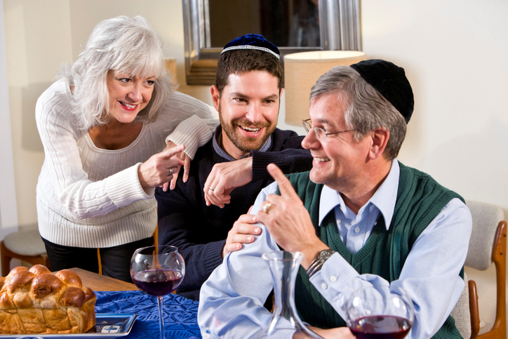 Jewish assisted living