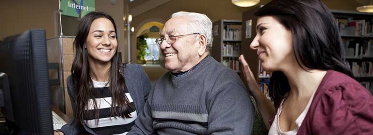 Caring.com Student-Caregiver Scholarship