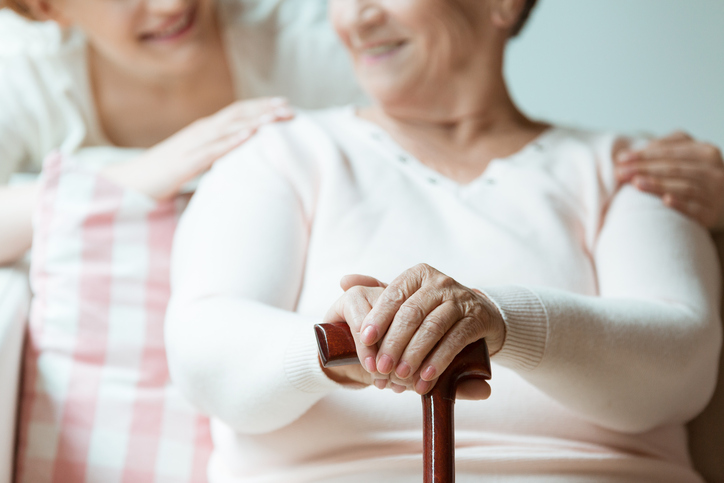 Advocating for Seniors in Long-Term Care